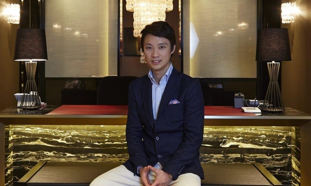 Doctor Lee Mun Heng